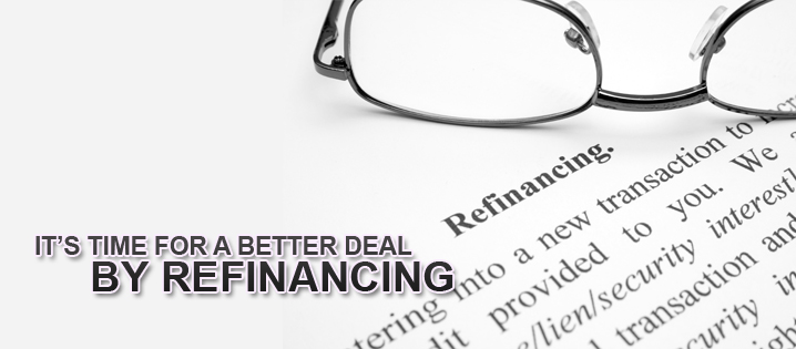 Refinance Mortgage Springwood